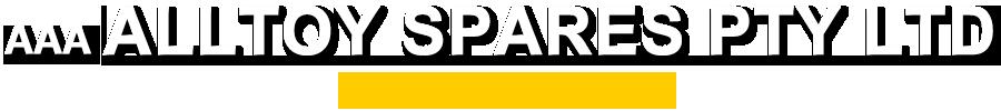 AAA Alltoy Spares Pty Ltd